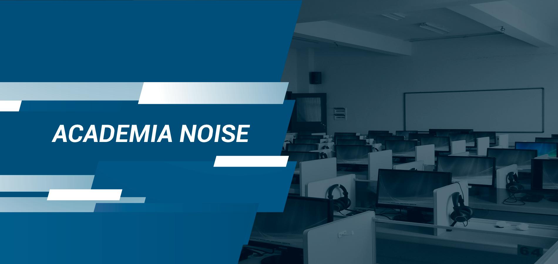 academia noise
